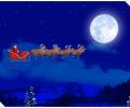 The Santa Claus screensaver Screenshot 0