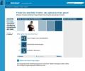 WizAdvisor E-Marketing Start Screenshot 0