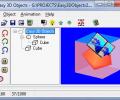 Easy 3D Objects Screenshot 0