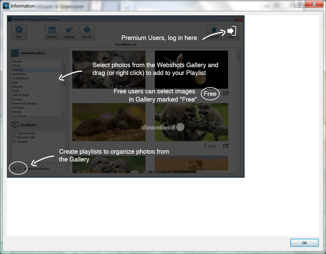webshots download for windows 7