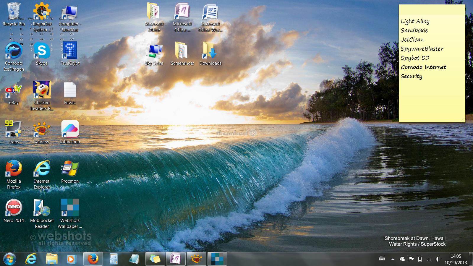 Download webshots desktop 3. 1. 5 build 7619.