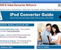iPod Video Converters Screenshot 0