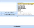 Rename Multiple Files At Once Software Screenshot 0