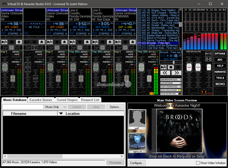 virtual dj studio 5.41 gratuit