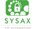 Sysax FTP Automation Screenshot 0