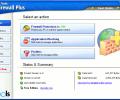 PC Tools Firewall Plus Screenshot 0