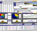 Portfolio Optimization Screenshot 0