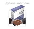 VISOCO dbExpress driver for Sybase ASE (Win32 version) Screenshot 0