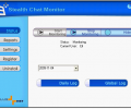 Stealth Chat Monitor Screenshot 0