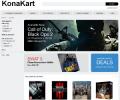 KonaKart Screenshot 0