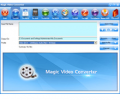 Magic Video Converter Screenshot 0