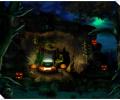 Halloween Night Screensaver Screenshot 0