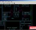 AutoDWG DXF Viewer Screenshot 0
