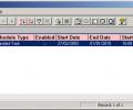 CMS Scheduler Screenshot 0