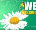 Web Password Screenshot 0