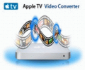 Apple TV Movie Converter Screenshot 0