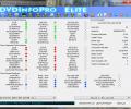 DVDInfoPro Elite Screenshot 1