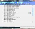 DVDInfoPro Elite Screenshot 5