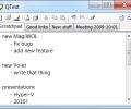QText Screenshot 0