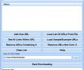 Download Multiple Web Files Software Screenshot 0
