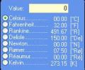 Temperature Convertor Screenshot 0