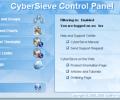 CyberSieve Screenshot 0