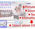 MotionStudio Screenshot 0