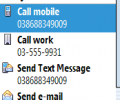 Smart Contacts Synchronizer Screenshot 0