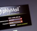 phlyMail Free Screenshot 0
