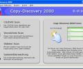 Copy-Discovery 2000 Screenshot 0
