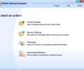 Outlook Backup Assistant Screenshot 0