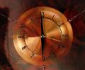Passion Clock ScreenSaver Screenshot 0