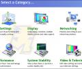 NVIDIA ForceWare Screenshot 0