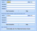 PostgreSQL Append Two Tables Software Screenshot 0