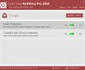 Quick Heal Antivirus Pro Screenshot 1