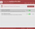 Quick Heal Antivirus Pro Screenshot 2