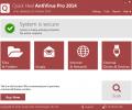 Quick Heal Antivirus Pro Screenshot 5