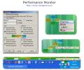 Performance Monitor Screenshot 0