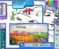 Cool Paint Pro Image Editing Screenshot 0