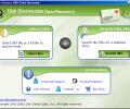 Disk Doctors DBX Data Recovery Screenshot 0
