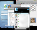 Messenger Plus! Screenshot 0