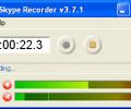 MX Skype Recorder Screenshot 0