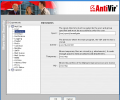 Avira MailGate Suite Screenshot 0
