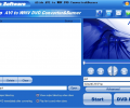 Altdo AVI to WMV DVD Converter&Burner Screenshot 0