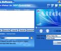 Altdo Video To 3GP Converter Screenshot 0