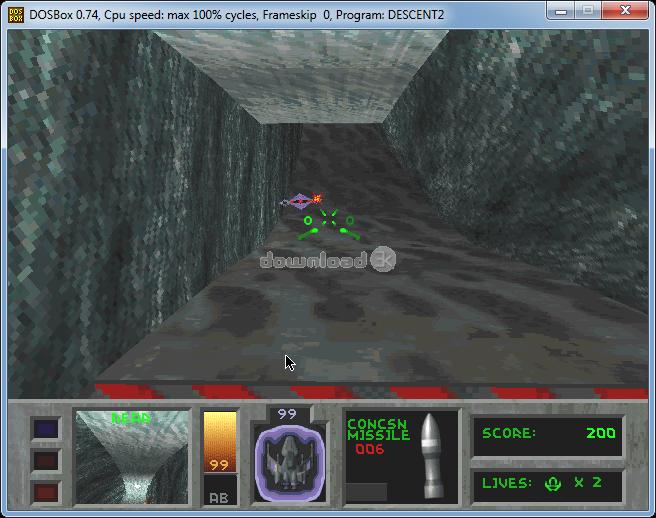 Download DOSBox0 74-2-win32-installer exe Free - DOSBox 0 74
