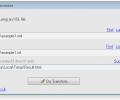 XSLT Processor Screenshot 0