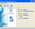 Dial-Up Password Recovery FREE Screenshot 0