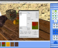 3D Mesh Blacksmith Screenshot 0