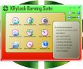 KRyLack Burning Suite Free Screenshot 0